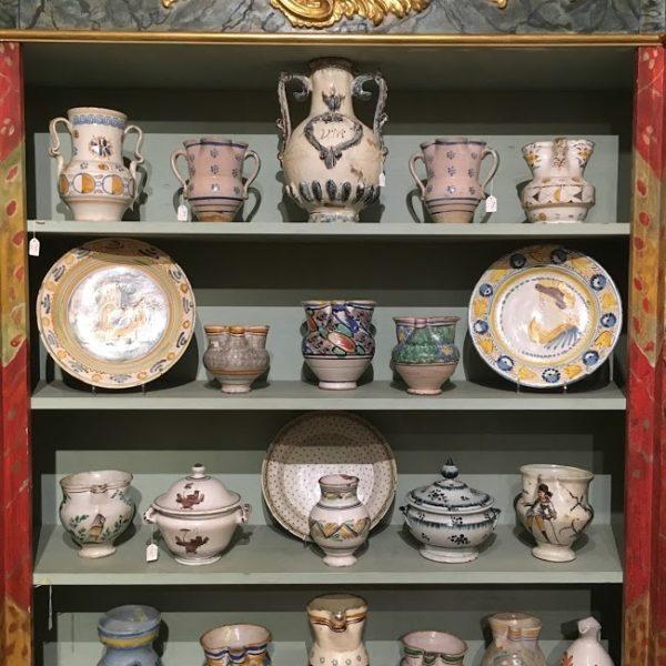 Compriamo i vostri oggetti | Athena Antichità Palermo